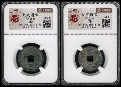 Lot 8011 - coins and medals  -  John Bull Stamp Auctions Hong Kong, China & Worldwide Coins and Banknotes