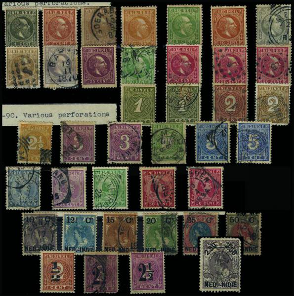Lot 5147 - asia  -  John Bull Stamp Auctions THE 2021 SUMMER SALE - SALE 336 Day 4