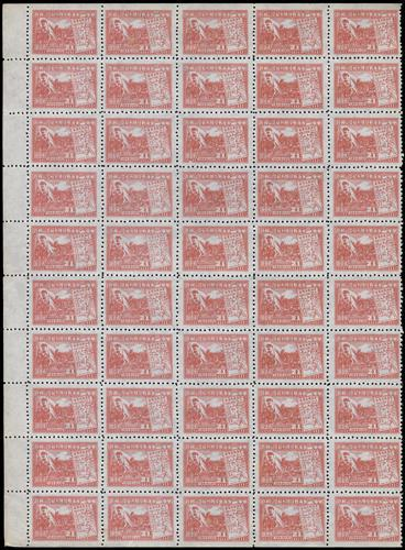 Lot 3018 - liberated area  -  John Bull Stamp Auctions sale 332