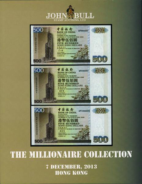 The Millionaire Collection